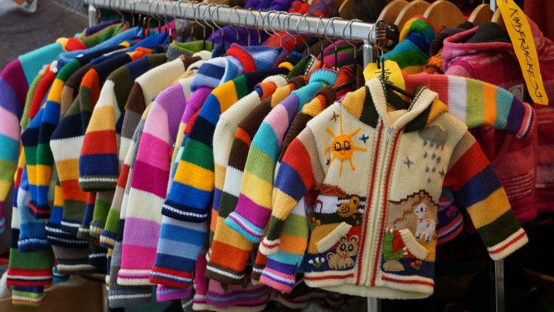 Garde-robe enfants, Bonpoint, Bybambou, Vide-dressing, habits enfants, vêtements bébés